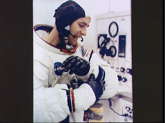 alan bean astronaut - photo #15