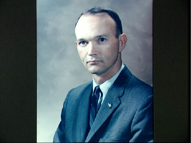 michael collins astronaut mailing address - photo #39