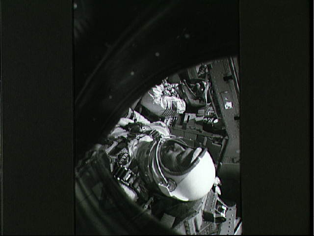 to view gemini spacecraft - photo #23
