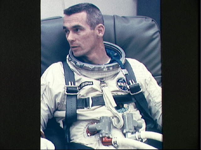 Cernan Astronaut (page 3) - Pics about space