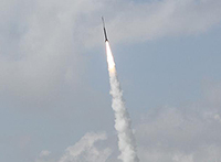 Dynamo 1 Launch. Credit: NASA