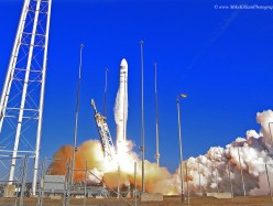 Orbital And ATK Announce Merger Continuing Industry Consolidation