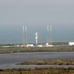 SpaceX Falcon 9 / Dragon CRS-3. Photo Credits where applicable: Matthew Travis, NASATech.net, NASA.