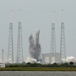 SpaceX CRS-3 Mission