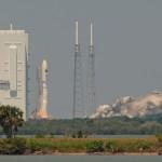 NROL-67 Launch
