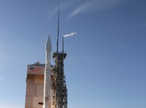Air Force Weather Satellite Successfully Deployed On ULA's 80th Launch