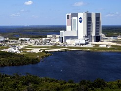 NASA Partnerships Launch Multi-User Spaceport