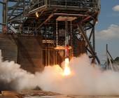 Acoustic Tests Help NASA Model SLS Launch Dynamics