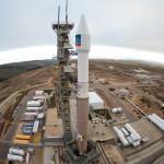 MST Rollback of Atlas V WorldView-3