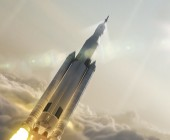 SLS Passes Milestone And Receives NASA Approval For Development