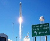 NASA Opens Bidding For Second Round Of ISS Cargo Resupply Services