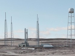 SpaceX Breaks Ground For Texas Spaceport, With Just A Hint Of Politics