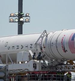 Hurricane Gonzalo Delays NASA's Latest Cargo Run To ISS