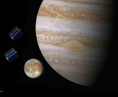 JPL Selects CubeSat Proposals for Europa Clipper Mission Study