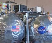 NASA's Morpheus Lander Readies New Round Of Test Flights