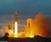 """NASA's Orion Spacecraft Completes """"Picture Perfect"""" First Test Flight"""