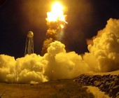 Atlas To The Rescue, Orbital Selects ULA To Launch Cygnus To ISS In 2015