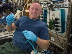 NASA Selects Winning Student Designs Of 3-D Printed Tools For Astronauts