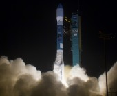 """Old Reliable"" Delta II Orbits First Of A Kind Soil Moisture Mapping Spacecraft"