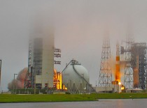 Delta IV Hits The Mark With Another Successful GPS Launch