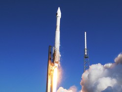 United Launch Alliance Lets The Public Name Its New Rocket