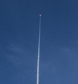 NASA Launches RockSat-X Sounding Rocket With University Payloads