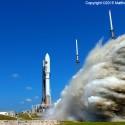 Atlas V Launches Secret X-37B Spaceplane And Novel Solar Sail Experiment