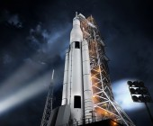 NASA's Space Launch System Passes Critical Design Review Milestone