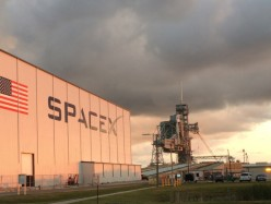 SpaceX Delays Crucial Test, Moves Crew Dragon Abort Test To KSC